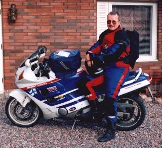 Ranskasta tulossa 1994